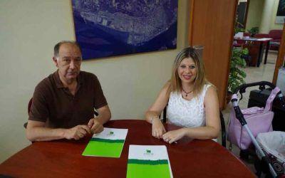 Convenio de Colaboración Huelva Comercio y ACORIM