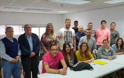 ACORIM ha donado 1.500€ al Banco de Alimentos de Huelva